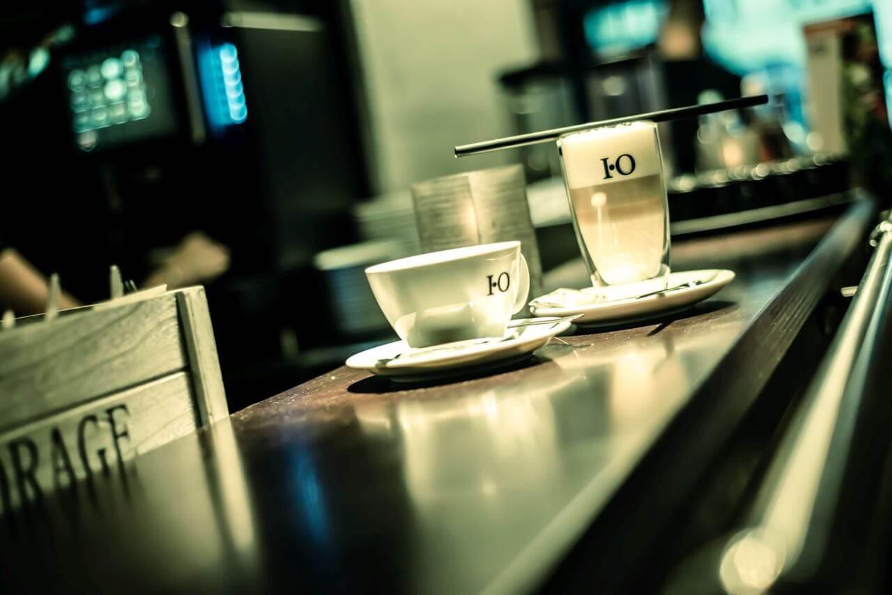 Café - Home