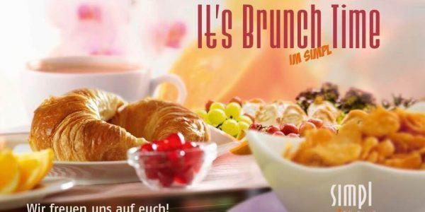 It´s Frühstücks-Brunch Time